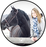 Tennille Kerrigan - Stonewood Riding Academy - Horseback Riding Lessons in Pickering